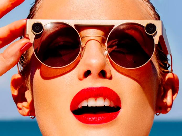Spectacles 3 – nowe okulary do nagrywania od Snapchata