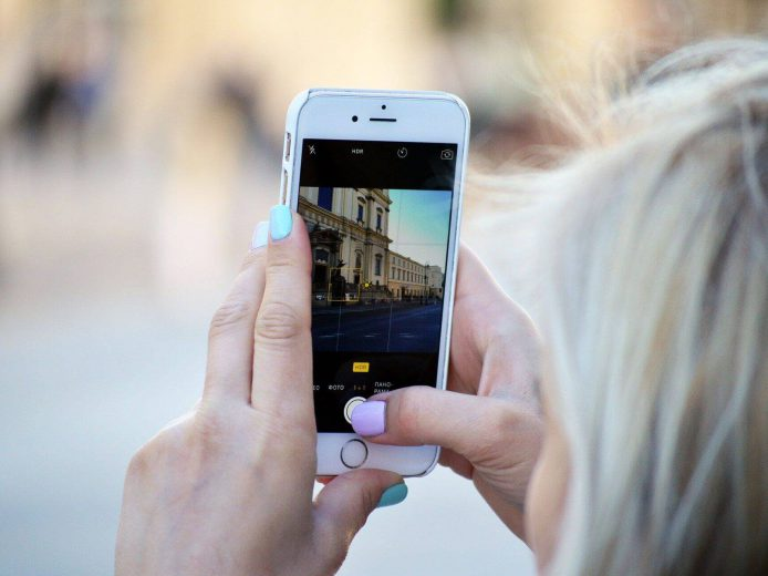 """""""Mapy"""", czyli nowa naklejka nad którą pracuje Instagram"""