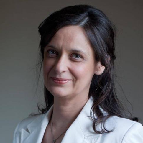 Katarzyna Woszczyna, Business Centre Club