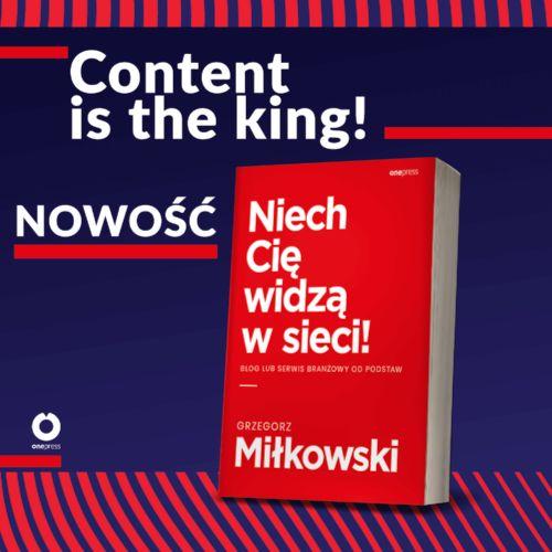 Niech Cię widzą w sieci! - Grzegorz Miłkowski