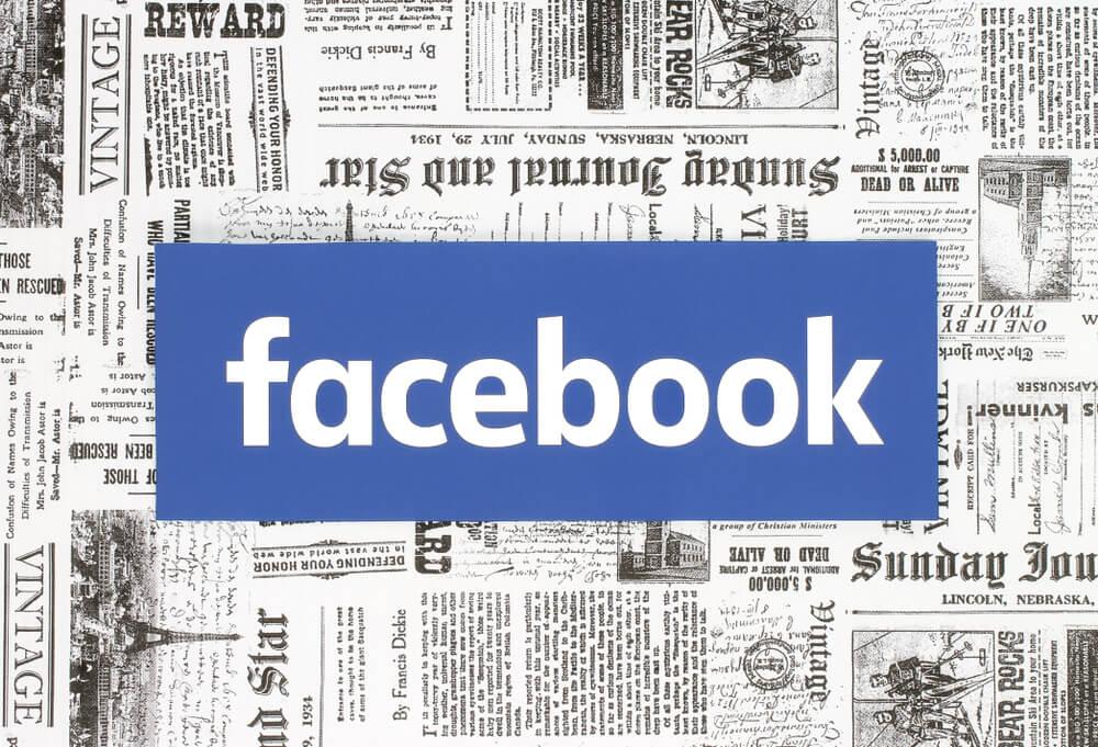facebook, news