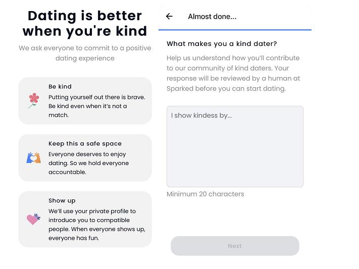 screen przedstawiający zasady Spaked