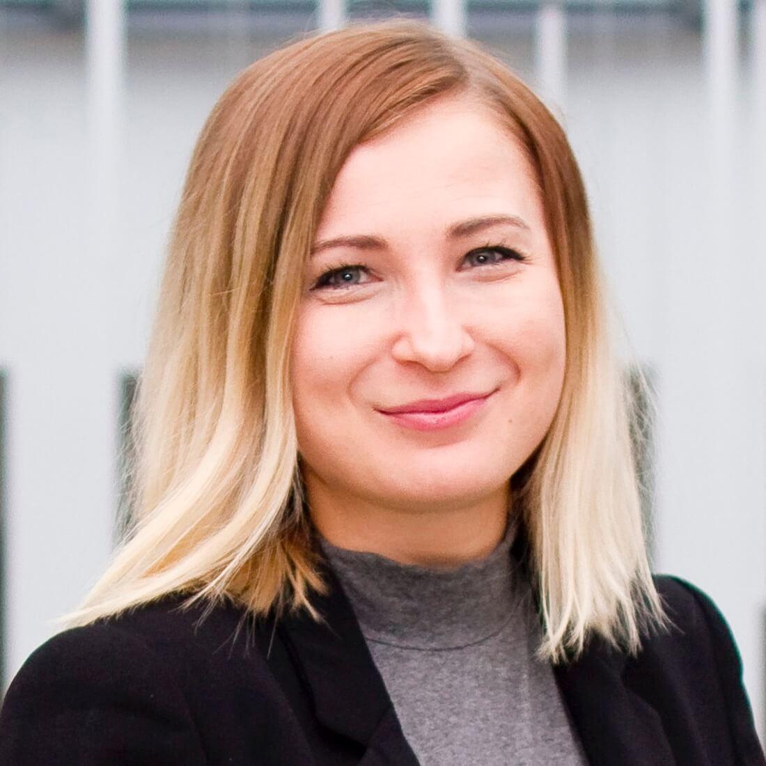 Magdalena Iwanowska