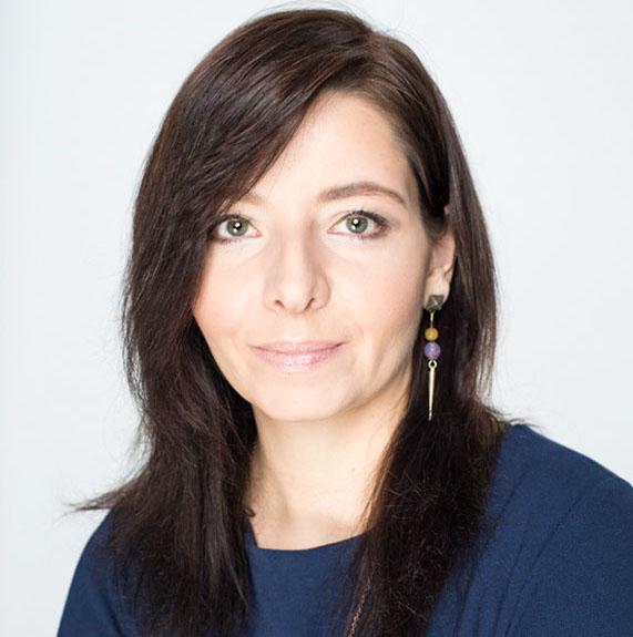 dr Marta Bierca
