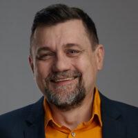 dr hab. Jacek Wasilewski