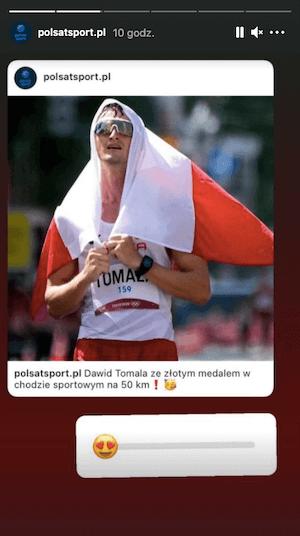 Polsat Sport Stories