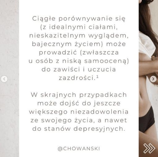 post Adama Chowańskiego