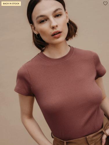 ubrania NAGO