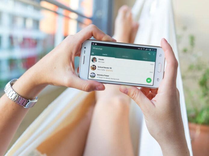 WhatsApp wprowadził znikające treści wizualne