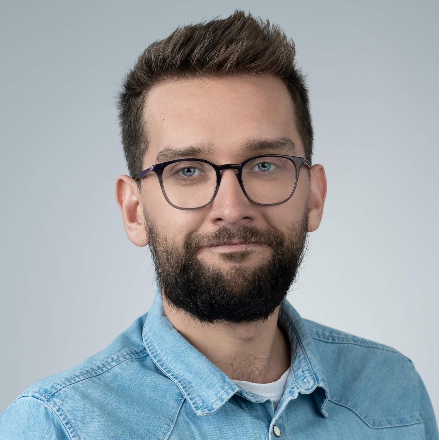 Maciej Tomczyk