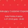 Zaskakujący Customer Experience tematem szóstej edycji Auli Polskiej Kraków